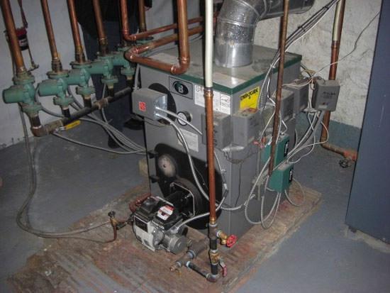Oil Boiler Installation In White Plains New Rochelle