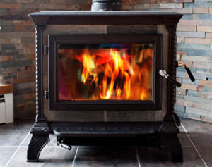 Wood Heater In Yonkers New Rochelle White Plains Wood